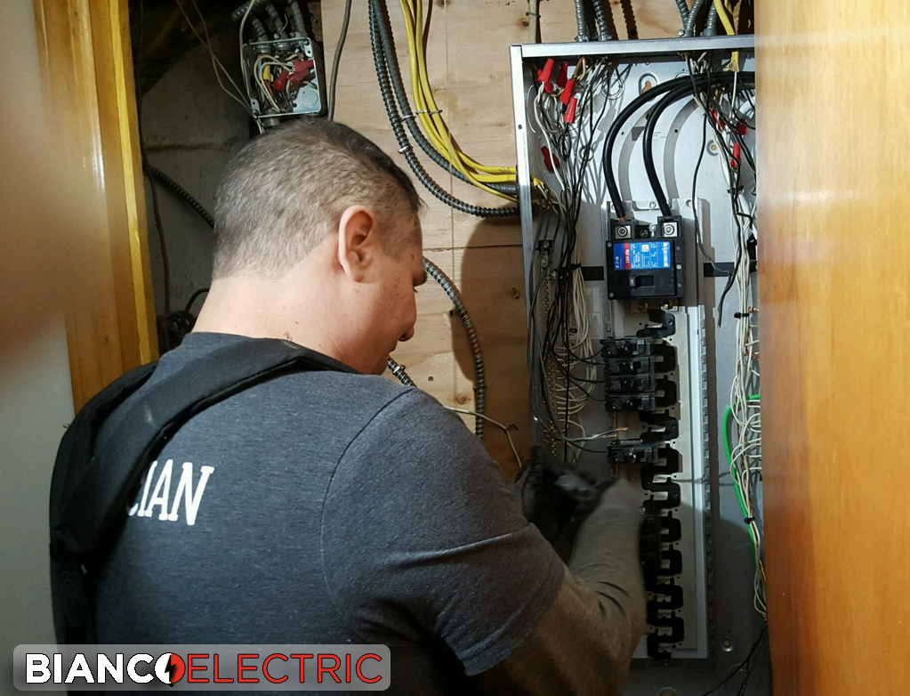 Troubleshooting Electrical Wiring