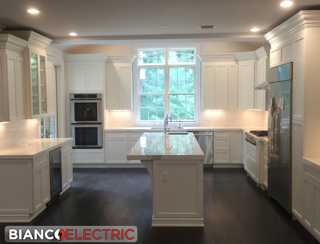 . Electrical Renovations   Bianco Electric West Hempstead